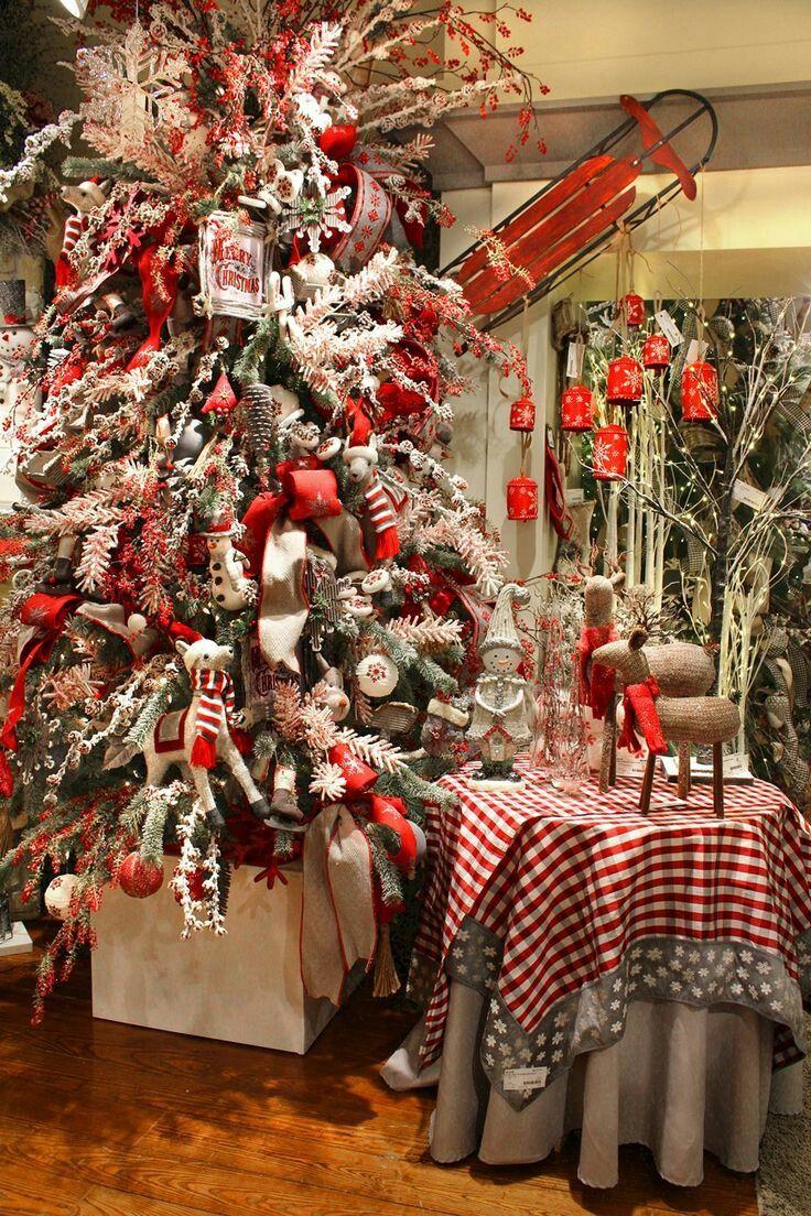 Germanic paganism amazing tabletop christmas trees decorating plan - Christmas