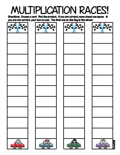 use for sight words  and math  new multiplication races