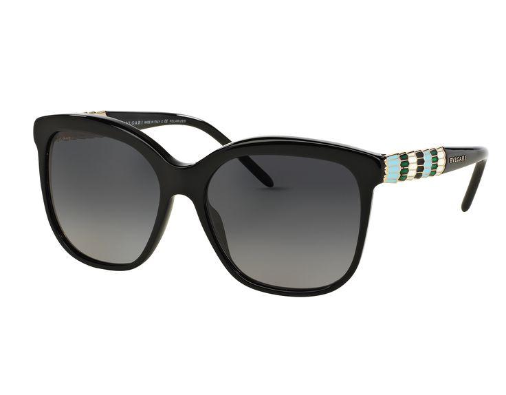 Bulgari | SERPENTI Luxury sunglasses 903002-E | BVLGARI