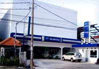 Dealer Resmi Subaru Surabaya