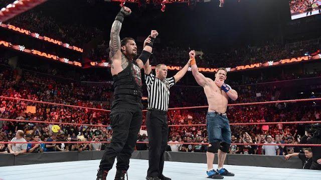 WWE: Resultados de Monday Night RAW 21 de agosto de 2017