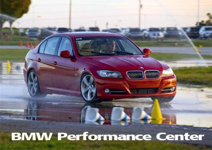 BMW Performance Driving School http://goo.gl/iWOAGi