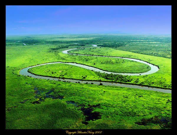 Râul Congo, Congo