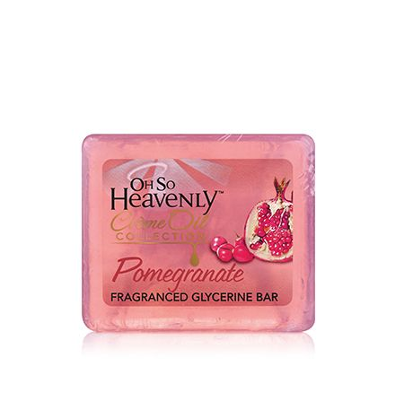Soap Bars Archives - Oh So Heavenly