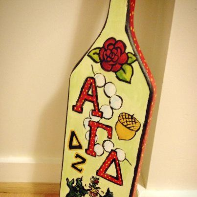 paddle power ;) look what I found on Pinterest!!!!