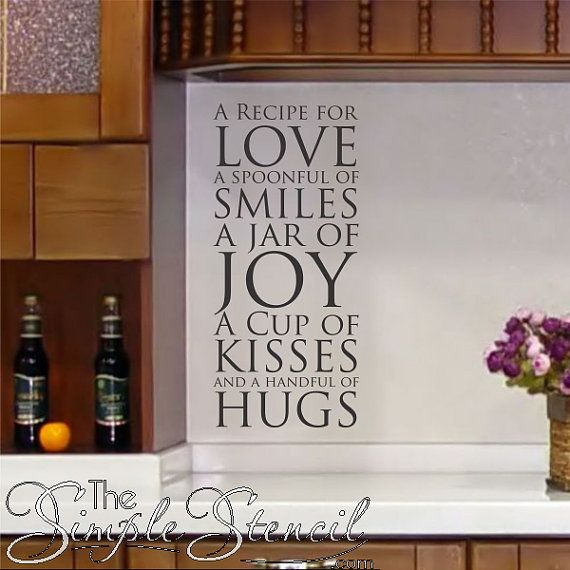 21 best wine lovers vinyl wall quotes and decals images on on wall stickers for kitchen id=37862