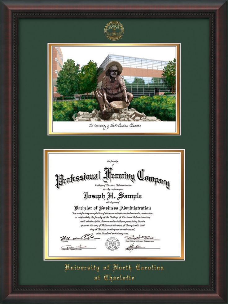 8 best University Of Virginia Diploma Frames images on Pinterest ...