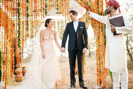 WeddingSutra Editor's Blog » Blog Archive » A Wedding in the Wilderness