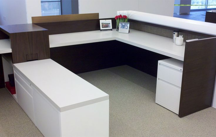 Custom Office Furniture Houston