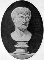 Tito Lucrezio Caro - Wikiquote