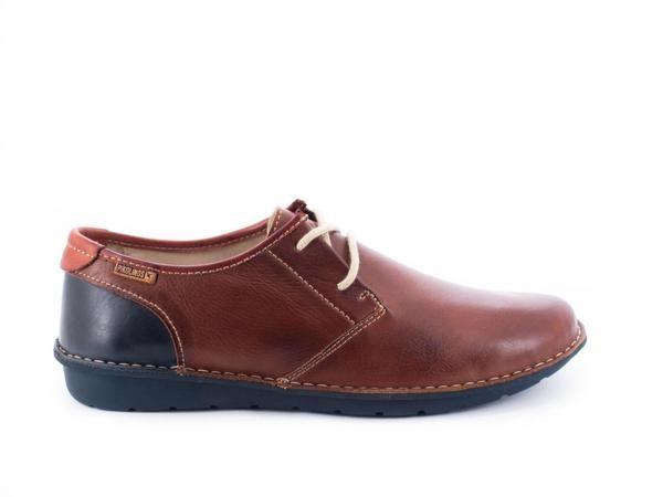 Zapato Santiago M7B-4023. #zapato #pikolinos    #monchel