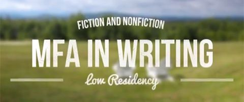 MFA Creative Writing | Writing Degree Masters of Fine Arts | SNHU, low residency, YA concentration