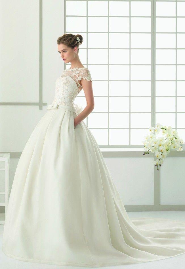 15 besten Rosa Clara Bilder auf Pinterest | Hochzeiten ...