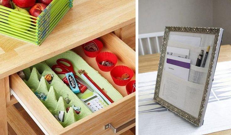 50 kreatív ötlet a háztartásban fellelhető tárgyak praktikus hasznosítására – 2. rész