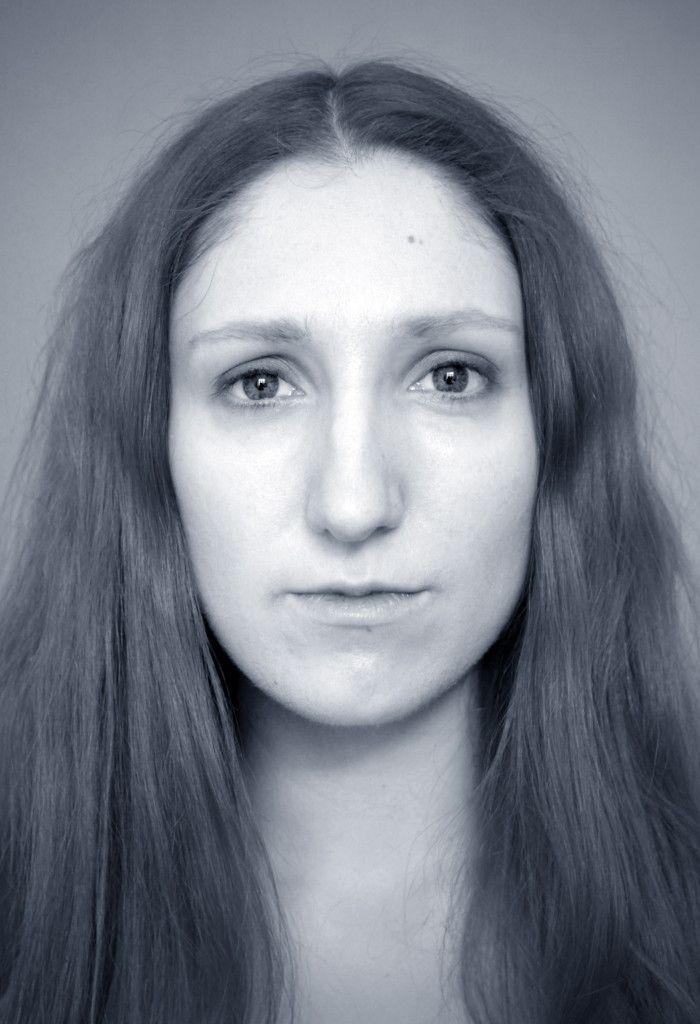 """""""Fale"""" Rhoda (Klara Bielawka) fot. Andrzej Świetlik"""