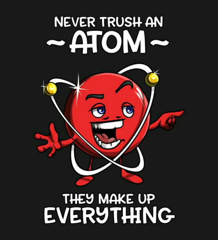 BUY NOW the latest addition to Moon Ape #etsy shop Never Trust An Atom Chemistry - Chemistry Shirt - Chemistry Pun - Science Gift - Unisex Chemistry - Chemistry Joke - Science Pun Shirt #sciencegift #chemistrygift #scienceshirt #chemistryshirt #sciencelover