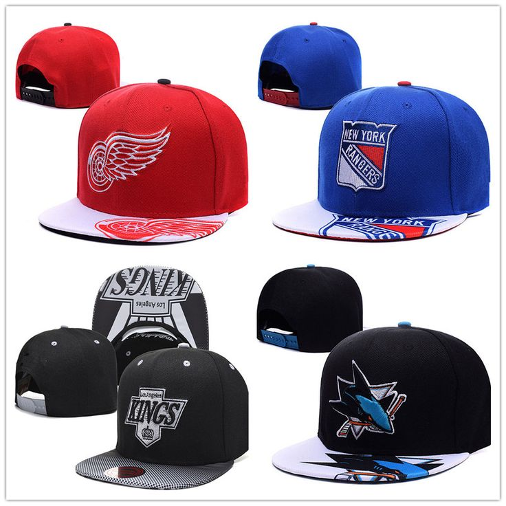 2017 Hockey Detroit Red Wings Los Angeles Kings New York Rangers San Jose Sharks Baseball Caps Men's Team Snapback Women Hats #clothing,#shoes,#jewelry,#women,#men,#hats,#watches,#belts,#fashion,#style
