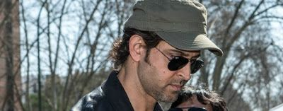 Online Business Operator: Narrow escape for Hrithik Roshan from Istanbul air...