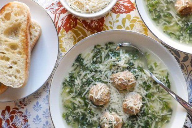 Σούπα παντρεμένη για τα πολλά κρύα | Κουζίνα | Bostanistas.gr : Ιστορίες για να τρεφόμαστε διαφορετικά