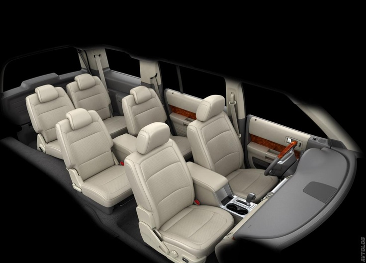 Phil Fitts Ford >> 18 best images about Ford flex on Pinterest | Models, Cars ...