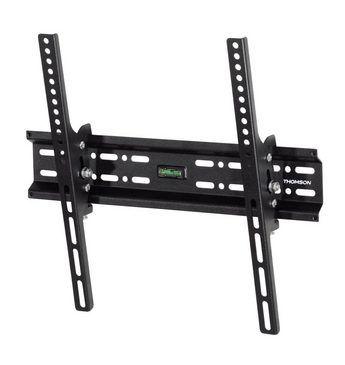 thomson tv wandhalterung wab175 fr fernseher bis 191 cm 75 neigbar - Motorisierte Tvhalterung Unter Dem Bett