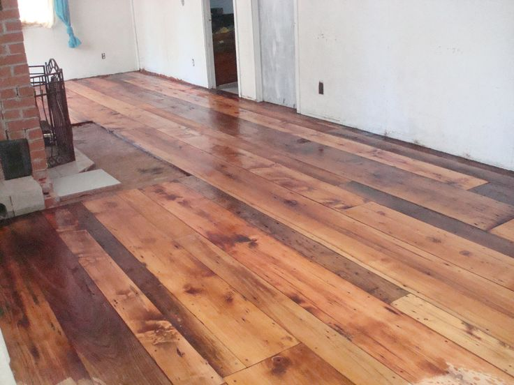 1000 images about reclaim recycle reuse wood on pinterest for Old barn wood floors