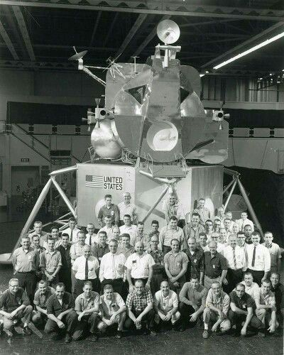 17 Best images about Lunar Module on Pinterest ...