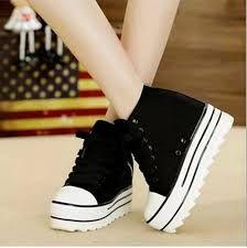 Resultado de imagen para zapatillas mujer