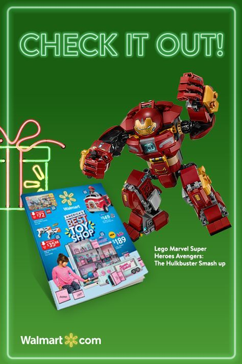 The Kids Catalog! This Christmas, shop all the funnest gifts at