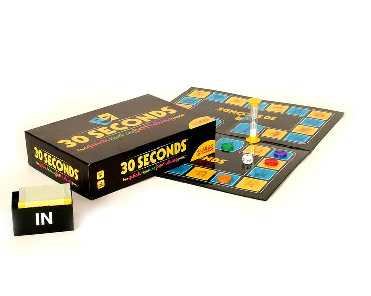 30 Seconds - Calco games