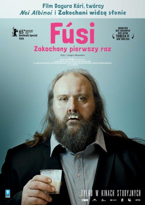 Fúsi (2015) - Filmweb