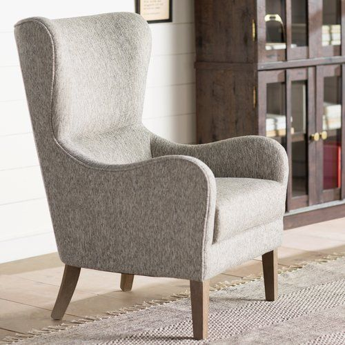Found It At Wayfair Supply   Granville Swoop Wingback Chair