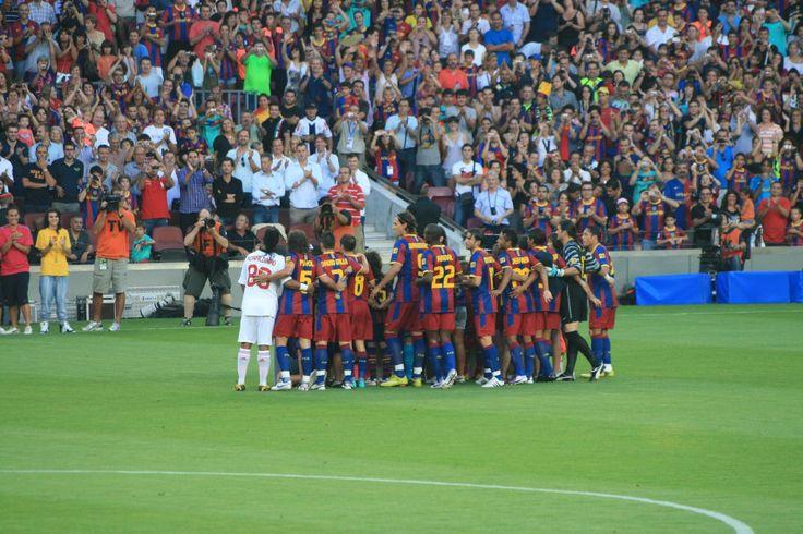 Rencontres chelsea vs barcelone