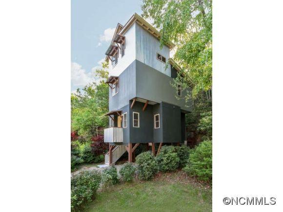 47 Waynesville Ave., Asheville NC | Real Estate Listing MLS 583131 | Greybeard Realty