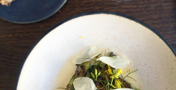 Smaken av Oslo - restaurantblogg