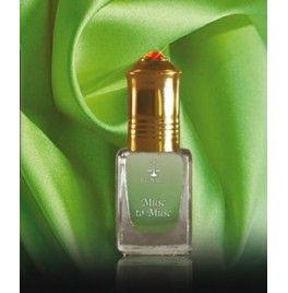 Parfum natural Musc to musc
