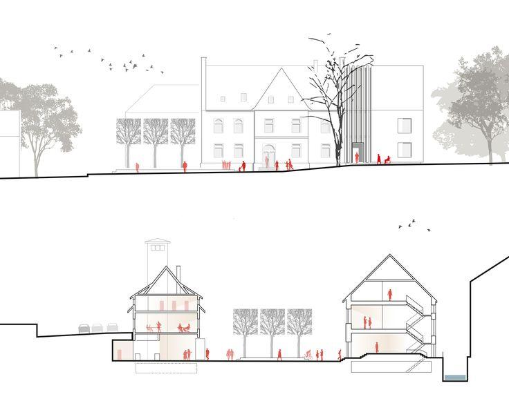 58 best Ideen Masterarbeit images on Pinterest Architecture
