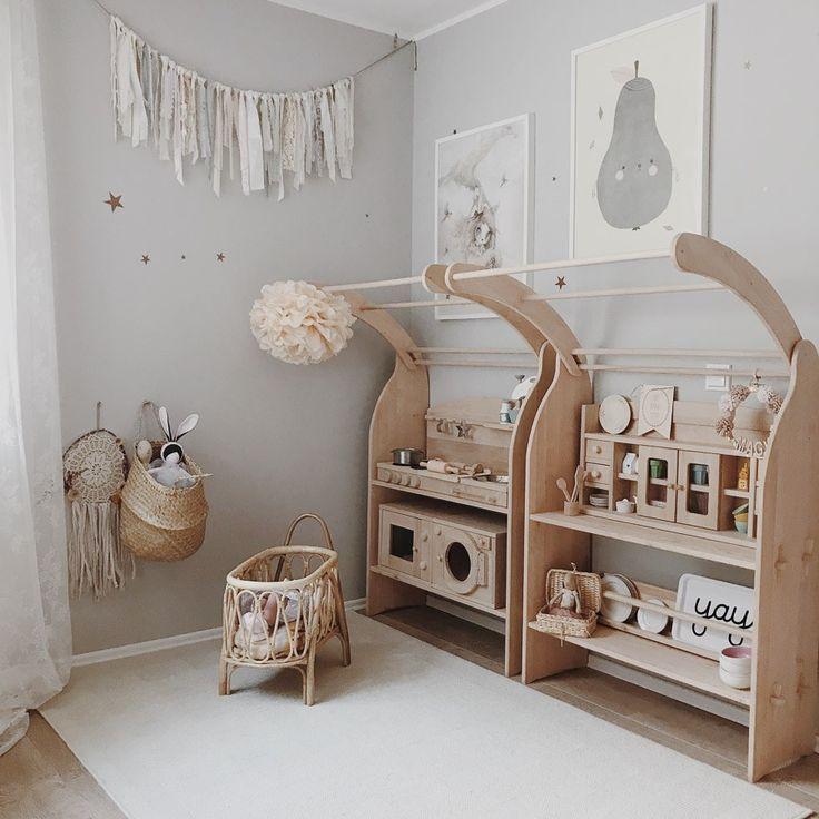 13 inspirierende Kinderzimmer auf Instagram in 2020