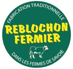 Le Reblochon de Savoie Fermier | Le Reblochon fermier | REBLOCHON