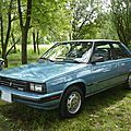 Renault - amc alliance hatchback 1.7l 1987