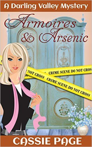 http://www.amazon.com/Armoires-Arsenic-Darling-Mystery-Granville-ebook/dp/B00EDDW6AC/ref=sr_1_5?ie=UTF8