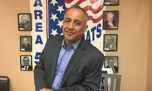 Latinos in heavily segregated city see limited success in pivotal Texas election | US news | The Guardian