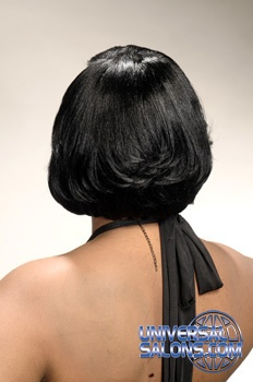 15 best ideas about black hair salons on pinterest