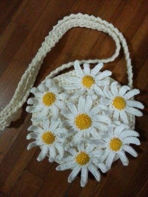 Gehäkelte Taschen für Jugendliche von crochetbyamydesign auf Etsy