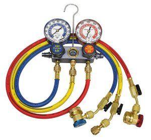 Jual Manifold Ac Gauge Harga Murah. Manifold ac gauge atau yang dikenal juga dengan nama gauge manifold ini merupakan sebuah alat yang berfungsi untuk