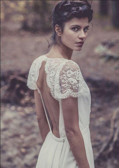Laure de Sagazan - Visconti dress