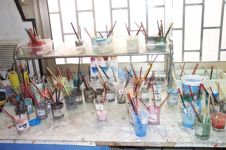 brushes...:)