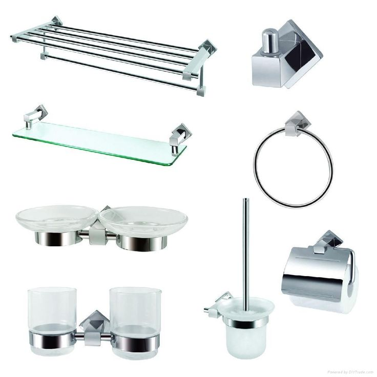 Attractive #bathroom Accessories