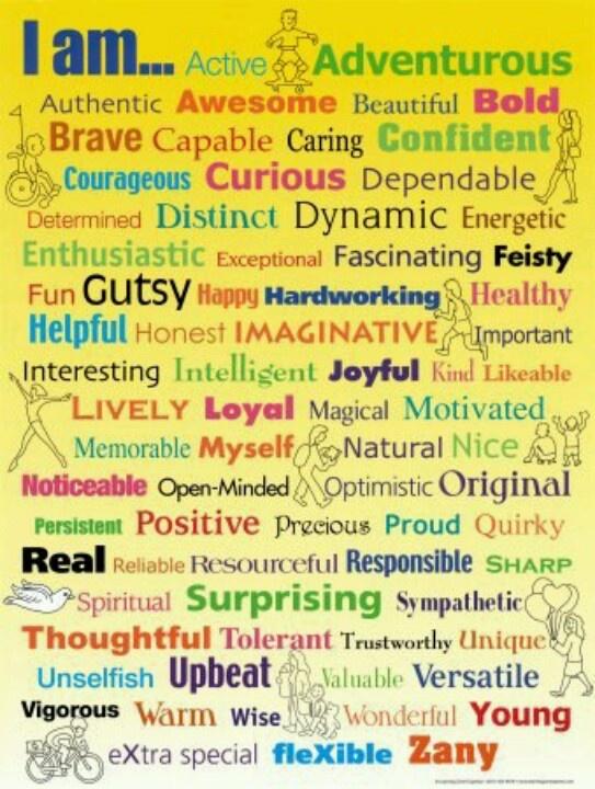spanish essay describing someone