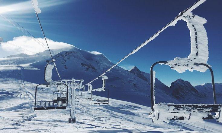 Kayak Tatili İçin En Güzel 4 Kayak Merkezi